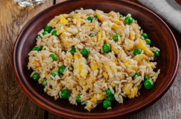 Lose Weight with Delicious Low Calorie Fried Rice