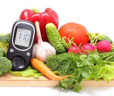 Diabetic Diet Food – 5 Tips