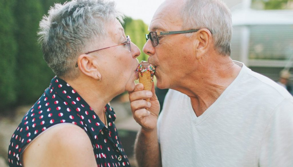 100% Senior Singles Dating Sites- Finding the Perfect Match