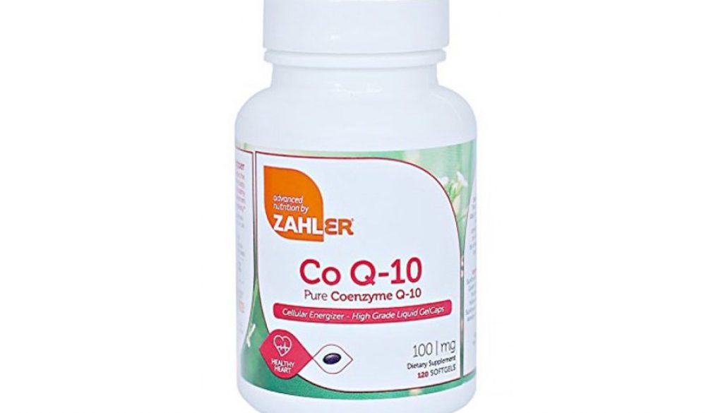 CoQ10- A powerful cellular energizer