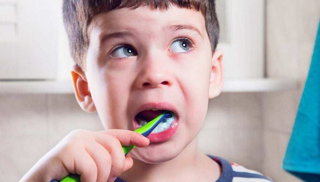 Proper Dental Care for Children