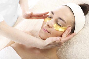 Anti-Wrinkle Facial : Anti-Wrinkle Facial: Removing Black Heads