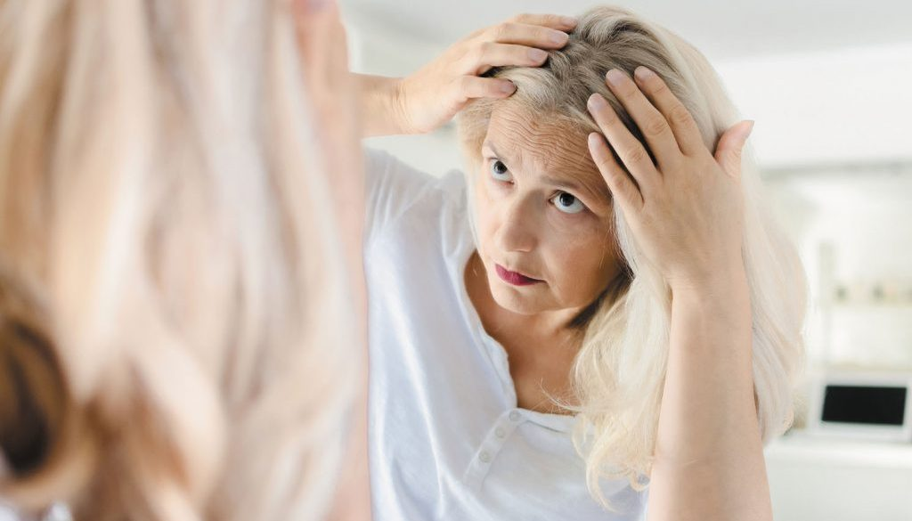 Simple But Effective Ways To Combat Hair Loss