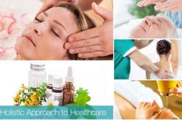 Alternative Medicine And Health Care In India