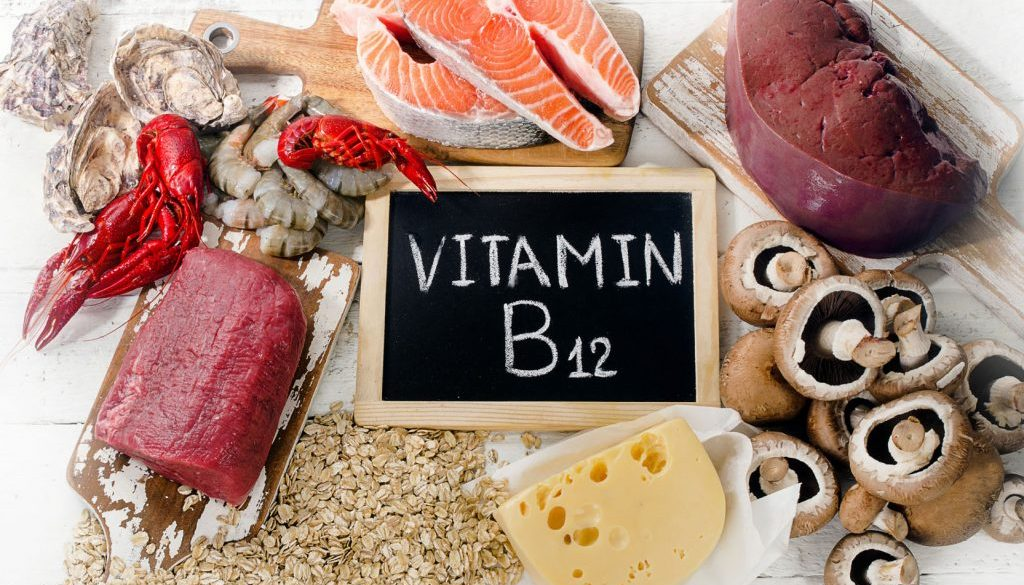 An Overview of Vitamin B12