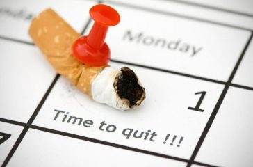 Quit Smoking Time