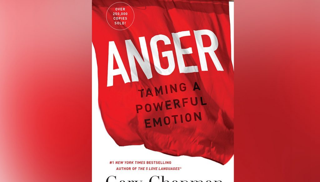 Information on Anger Management Books and How They Can Help