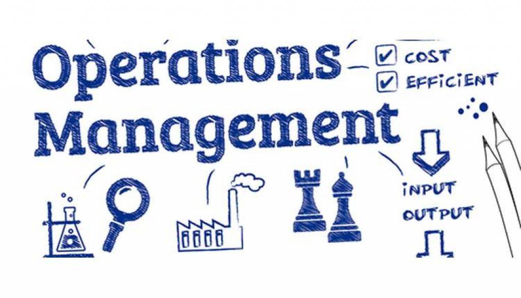 Basic Operational Management Glossary part 5 from POME by Gautam Koppala
