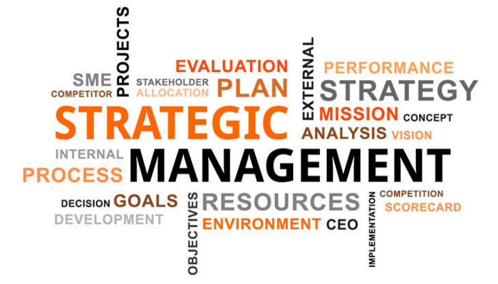 Strategic Management: A Case study of Walmart Inc