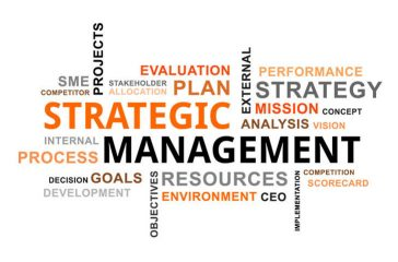 Strategic Management: A Case study of Walmart Inc