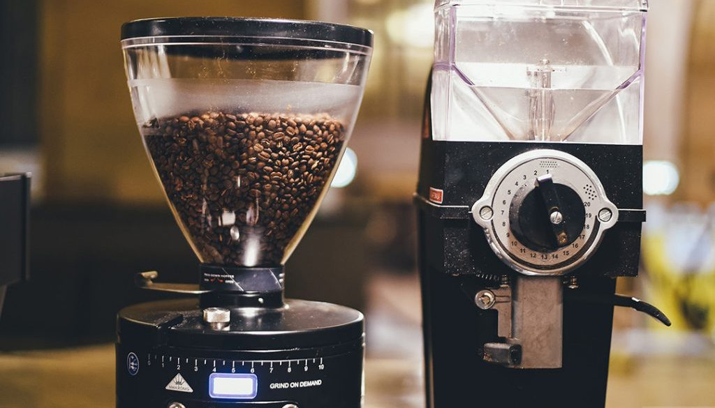 Guide to Coffee Grinder