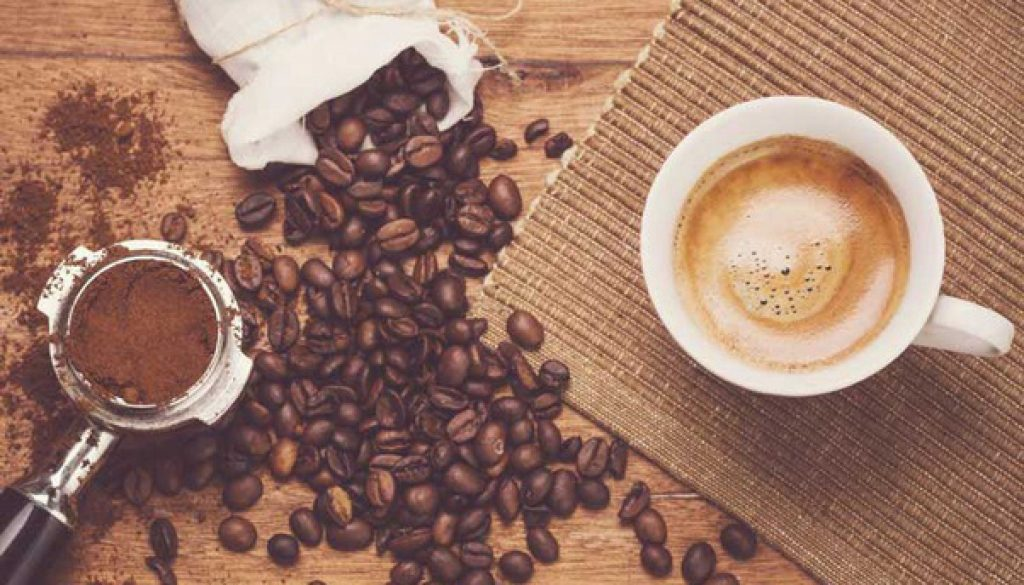 Gourmet Coffee – the Anti- Cancer Drink? Maybe?