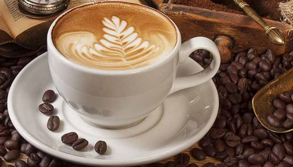 Gourmet Coffee Information