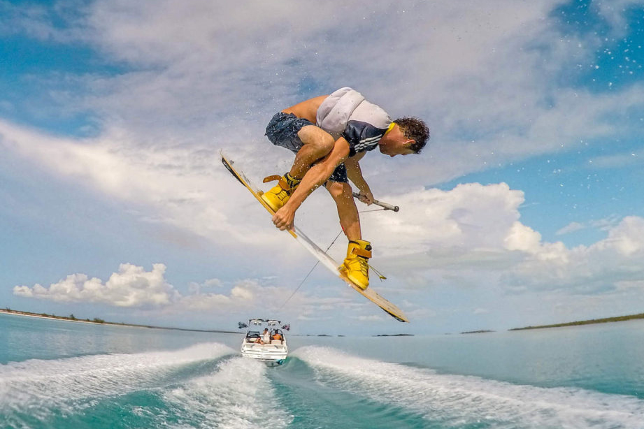 The Unique Approach of Wakeboarding Into the World of Sports