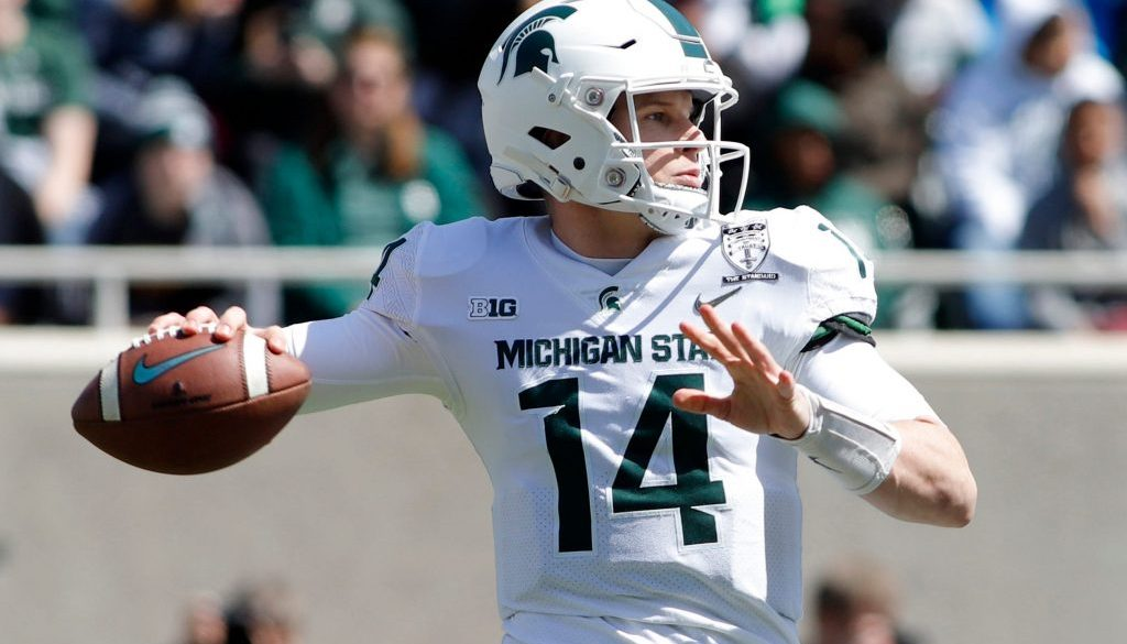 Michigan State VS Michigan Live Stream NCAA® Football Week 5 On PC TV on October 9