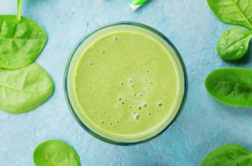 Great Day Houston Anti-Aging Smoothie